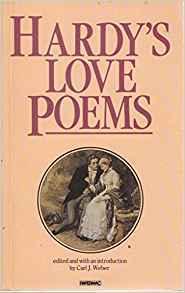 Hardy's Love Poems