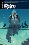 Faith, Tome 1 by Jody Houser