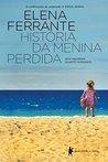 História da menina perdida - Maturidade - Velhice by Elena Ferrante