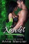 Xander (Rockstar Book 9)