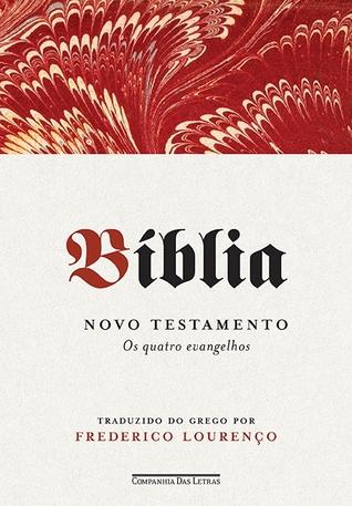 Biblia: Novo testamento