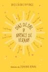 Días de sol y noches de verano by Stephanie Perkins