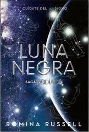 Luna Negra (Zodiac, #3)