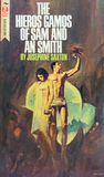 The Hieros Gamos of Sam and An Smith
