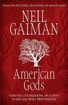 American Gods (American Gods, #1)