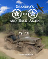 Grandpa's 1 to 10 and Back Again by Tony Hunter