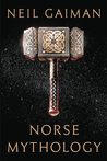 Norse Mythology by Neil Gaiman