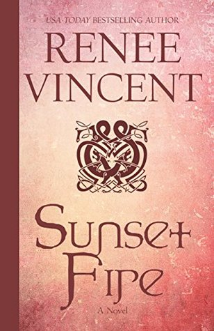 Sunset Fire (Vikings of Honor, #1)