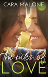 The Rules of Love (Rulebook, #1)