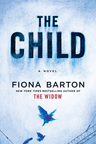 Image result for The Child by Fiona Barton