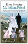 My Brilliant Friend (The Neapolitan Novels, #1)
