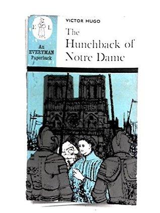 Hunchback of Notre Dame (Signet Books)
