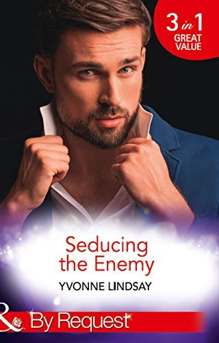 Seducing The Enemy: The Wayward Son (The Master Vintners, Book 1) / A Forbidden Affair (The Master Vintners, Book 2) / The High Price of Secrets (The Master ... Vintners, Book 4) (Mills & Boon By Request)