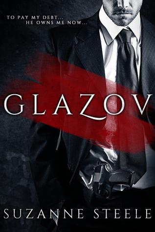 Glazov (Born Bratva, Book 1) Audible Audiobook – Unabridged