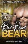 Bad Blood Bear
