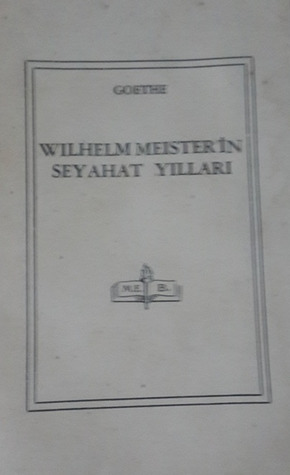 Wilhelm Meister'in Seyahat Yılları