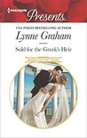 Sold for the Greek's Heir (Brides for the Taking #3)