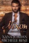 Nixon (Winter Haven Series, #1)