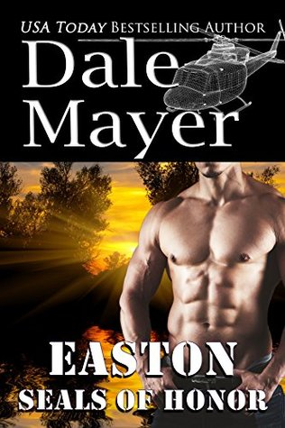 Easton (SEALs of Honor #12)