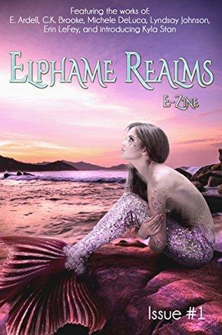 Elphame Realms E-Zine: Issue #1