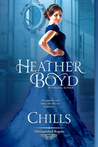 Chills (Distinguished Rogues, #1)
