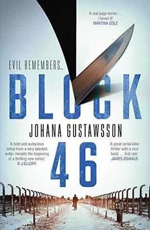 Block 46 (Roy & Castells Series)