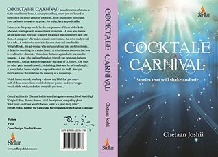 Cocktale Carnival: Stories That Will Shake & Stir