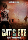 Cat's Eye (Death's Children, #1)