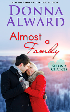 Almost a Family (Second Chances, #1)