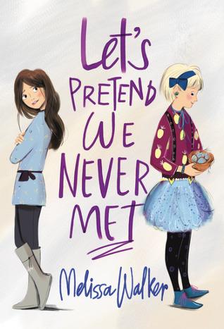 Let s Pretend We Never Met