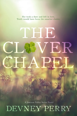 The Clover Chapel (Jamison Valley, #2)