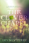 Book cover for The Clover Chapel (Jamison Valley, #2)
