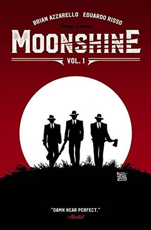 Moonshine Vol. 1(Moonshine) - Brian Azzarello