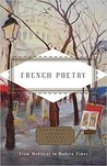French Poetry by Patrick McGuinness