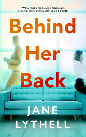 Behind Her Back (StoryWorld, #2)