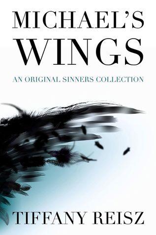 Michael's Wings (The Original Sinners, #6.3)