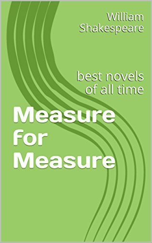 Measure for Measure : best novels of all time