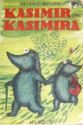 Kasimir und Kasimira
