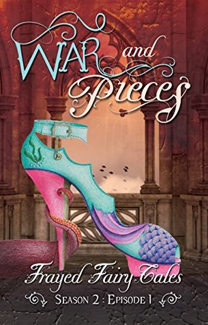 War and Pieces by Jo Michaels