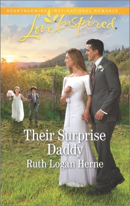 Image result for their surprise daddy by ruth logan herne