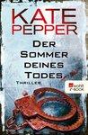 Der Sommer deines Todes (Karin Schaeffer ermittelt 4)