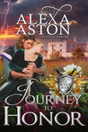 Journey to Honor (Knights of Honor, #4)