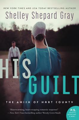 His Guilt (The Amish of Hart County #2)