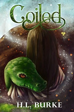 Coiled by H.L. Burke