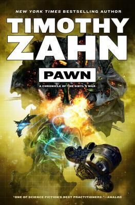 Pawn(A Chronicle of the Sibyls War 1)