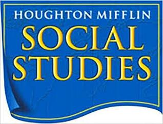 Houghton Mifflin Social Studies: Above Level Independent Books 6 Pack Unit 4 Level 1 the Old Man and His Seven Sons