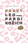 Pravý leopardí kožich by Hana Kolaříková