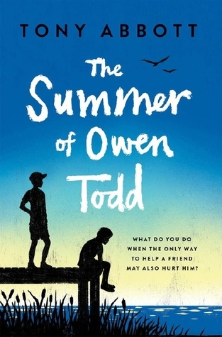 Image result for the summer of owen todd
