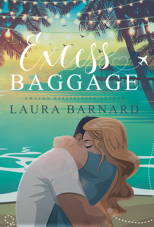 Excess Baggage (A standalone: Babes of Brighton Series Book 1)