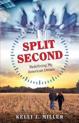 Split Second: Redefining My American Dream